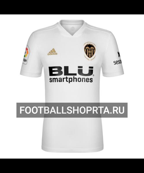 Валенсия домашняя футболка 2018/19
