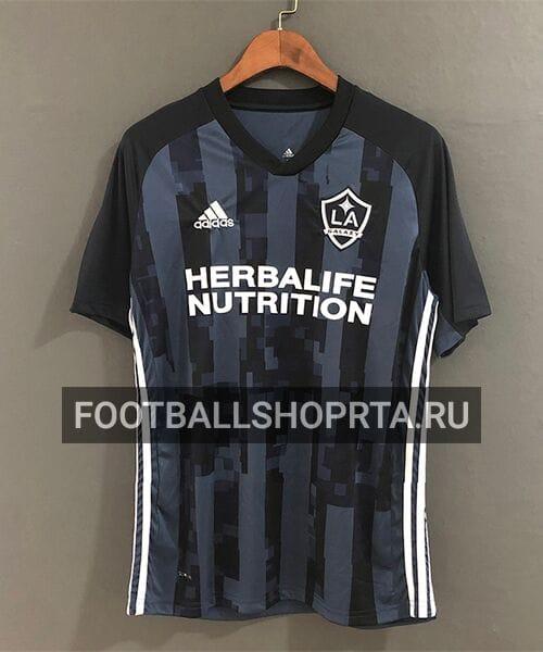 Футболка Лос-Анджелес Гэлакси гостевая - 2019/20