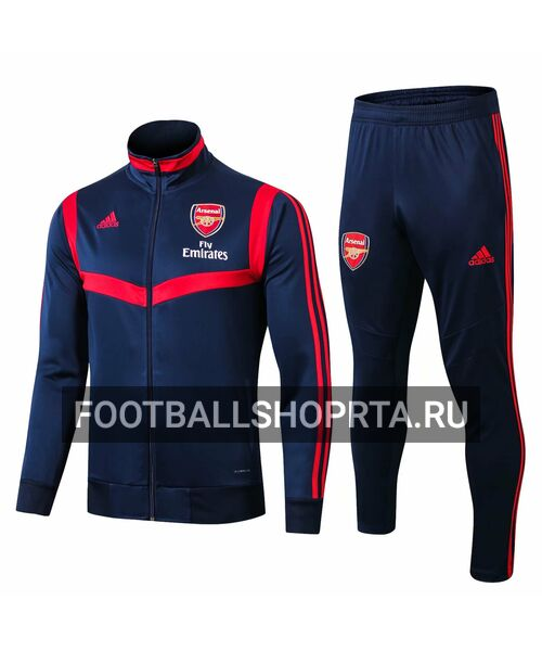 Спортивный костюм Арсенала 2019/20