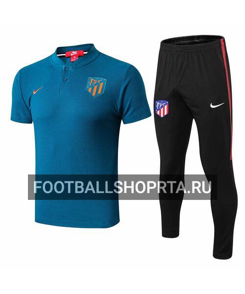 Спортивный костюм Атлетико Мадрид - 2018/19