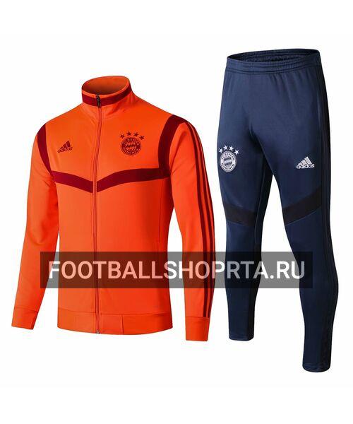 Спортивный костюм Баварии 2019/20