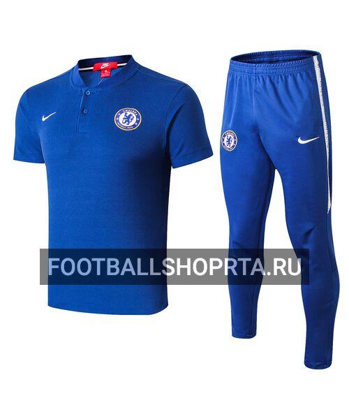 Спортивный костюм Челси - 2018/19