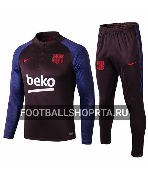 Тренировочный костюм Барселоны 2019/20