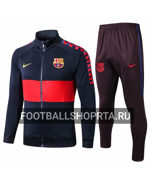 Спортивный костюм Барселоны 2019/20