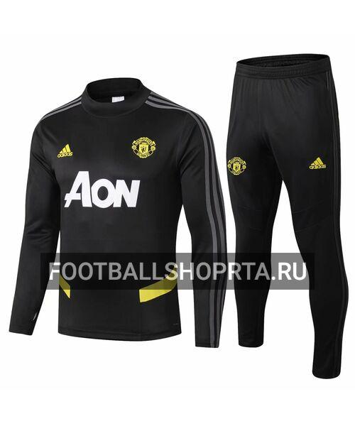 Тренировочный костюм Манчестер Юнайтед 2019/20