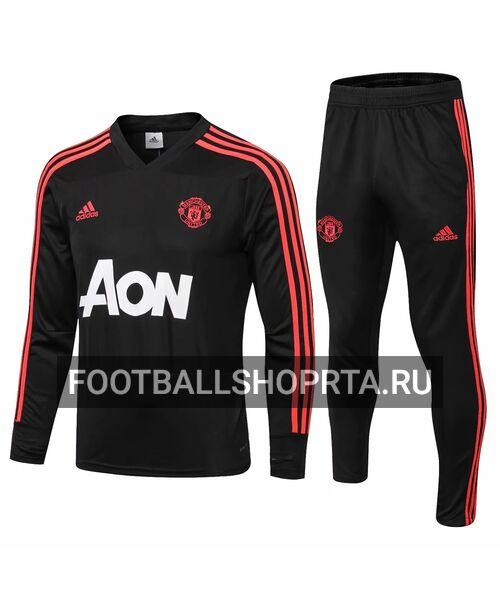 Тренировочный костюм Манчестер Юнайтед 2018/19