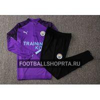 Тренировочный костюм Манчестер Сити 2019/20