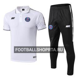Спортивный костюм ПСЖ - 2019/20