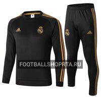 Тренировочный костюм Реал Мадрид 2019/20