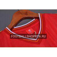 Ретро футболка Ливерпуля 1985/86