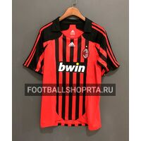 Ретро футболка Милана 2007/08