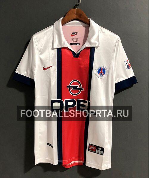 Ретро футболка ПСЖ 1998/99
