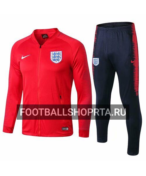 Спортивный костюм Англии 2018/19