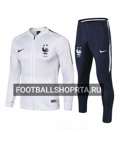 Спортивный костюм Франции 2018/19