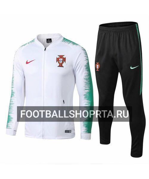 Спортивный костюм Португалии 2018/19