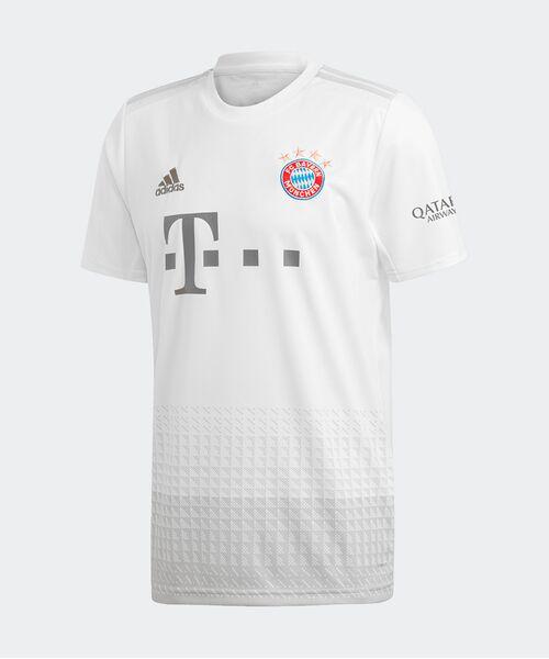 Футболка Баварии 2019/20 - гостевая