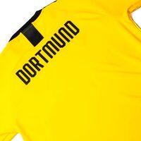 Футболка Боруссии Дортмунд 2019/20 - домашняя
