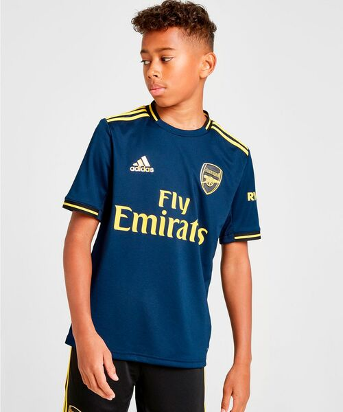 Детская форма Арсенал 2019/20 - резервная