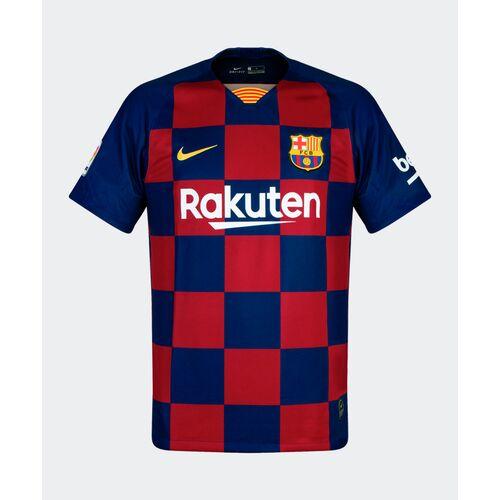 Футболка Барселоны 2019/20 - домашняя