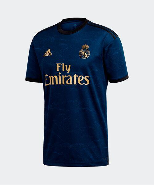 Футболка Реал Мадрид 2019/20 - гостевая