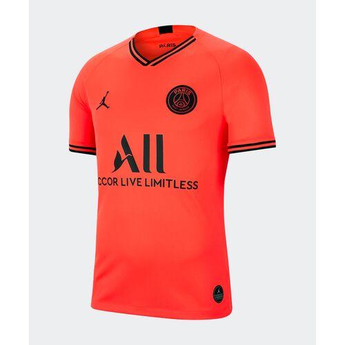 Футболка AIR JORDAN X PSG 2019/20 - гостевая