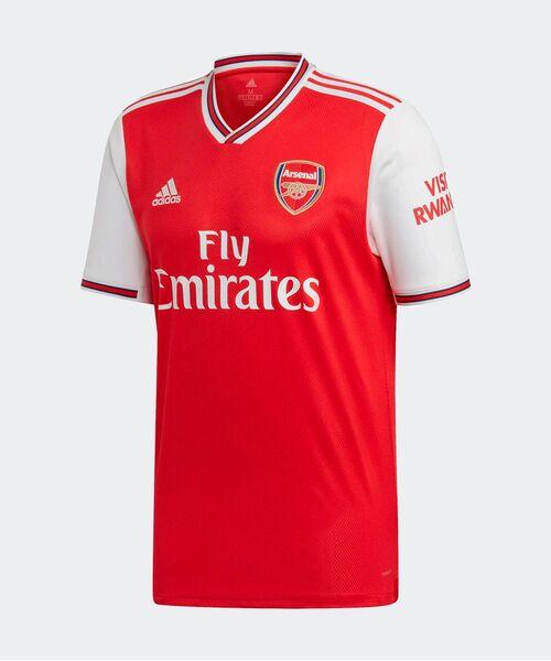 Футболка Арсенала 2019/20 - домашняя