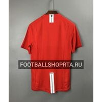 Ретро футболка Манчестер Юнайтед 2007/08
