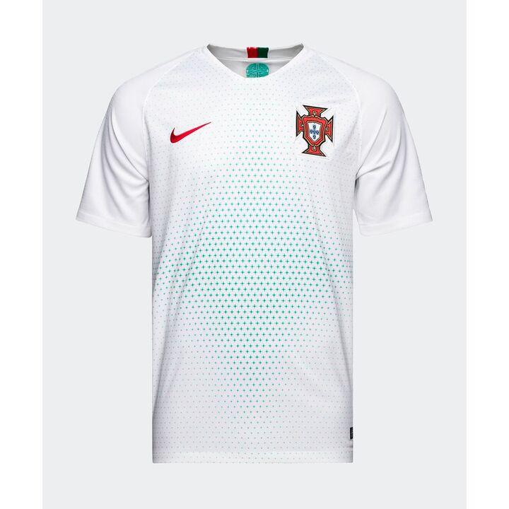 Футболка Португалии 2018 - гостевая