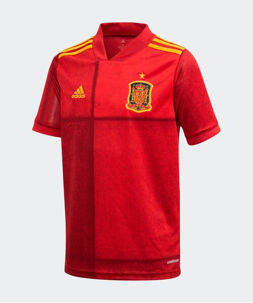 Футболка Испании 2020/21 - домашняя