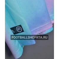 Футболка Ювентуса  EA SPORTS - SPECIAL EDITION