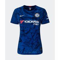 Женская футболка Челси 2019/20 - домашняя