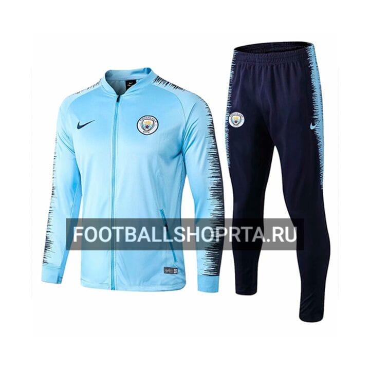 Спортивный костюм Манчестер Сити 2018/19