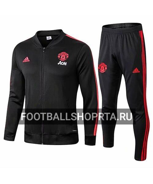 Спортивный костюм Манчестер Юнайтед 2018/19