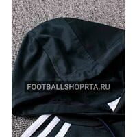 Детский спортивный костюм Реал Мадрид с капюшоном