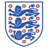 Костюмы сборной Англии