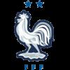 Костюмы сборной Франции